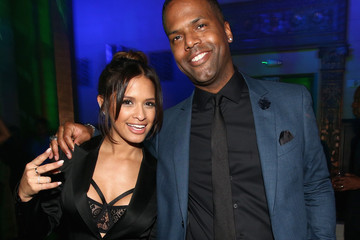 AJ Calloway I am Other And Adidas' Grammy Party To Celebrate Pharrell Williams