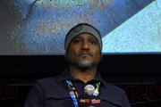 Seth Gilliam attends as AMC presents a special advanced screening of the Season 10 premier of 'The Walking Dead' at Hulu Theater at Madison Square Garden on October 05, 2019 in New York City.
