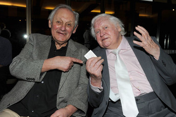 "Ken Russell AMPAS Presents The 35th Anniversary Of The Who's ""Tommy"""