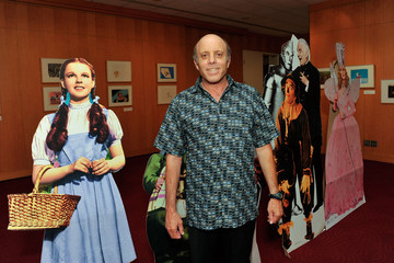 "Joey Luft AMPAS Screening Of ""The Wizard Of Oz"""