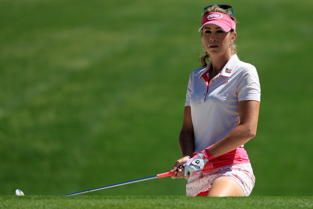 lpga dating The lpga women's network is a new blog and online community designed to help unite women and help them when reade tilley began dating his now wife, meghan.