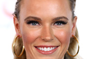 Caroline Wozniacki of Denmark attends the AO Inspirational Series Lunch during the Australian Open 2020 at The Glasshouse at Melbourne Park on January 30, 2020 in Melbourne, Australia.