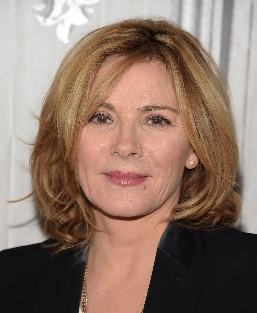 Kim Cattrall Photos Photos - AOL Build Presents 'Sensitive ... Kim Cattrall