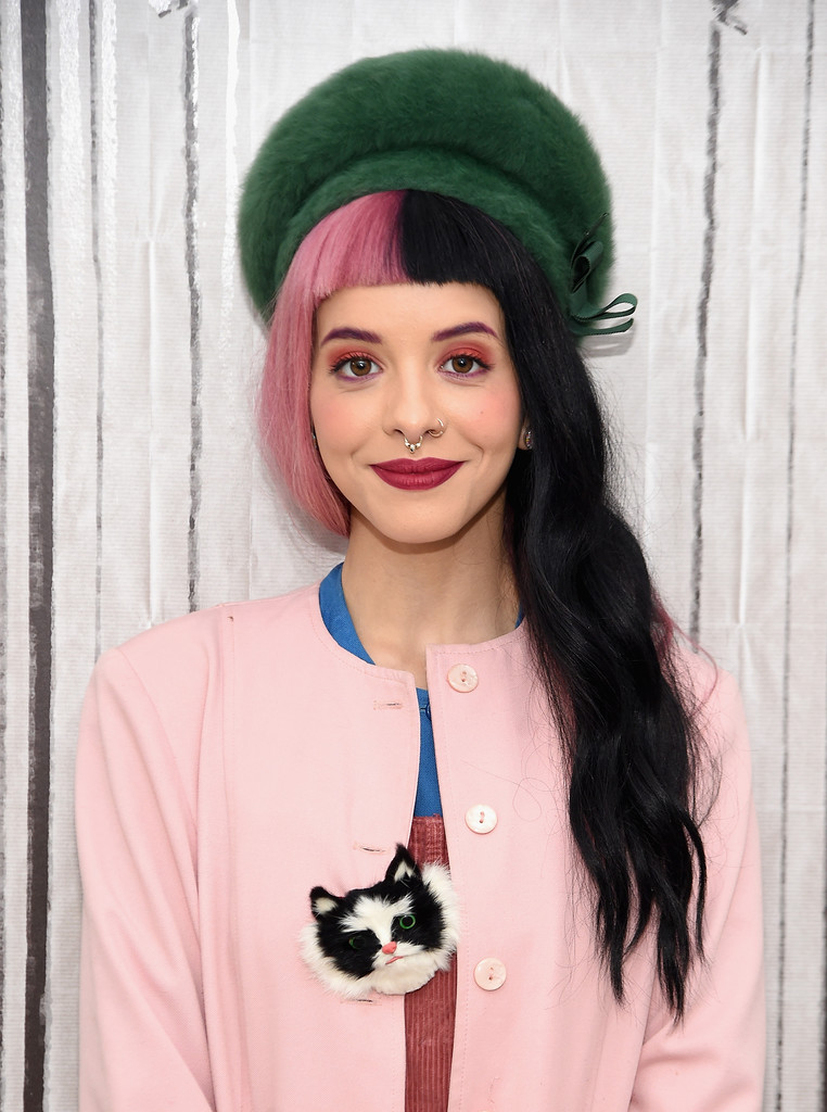 Melanie Martinez Photos Photos Aol Build Speaker Series