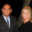 Otmar Oduber ARUBA IN STYLE 2011 - A Special Occasion With Kathy Hilton