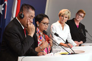 Julie Bishop and Retno Marsudi Photos Photo