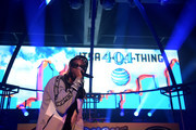 2 Chainz performs at AT&T's (404) Day at Ravine in Atlanta, GA.