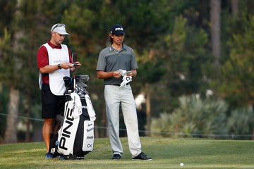 Aaron Baddeley THE PLAYERS Championship - Round One