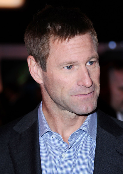 Aaron Eckhart - Images Colection