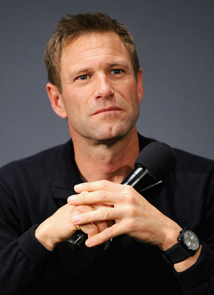 Aaron Eckhart - Wallpapers