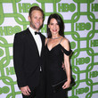 Aaron Endress-Fox HBO's Official Golden Globe Awards After Party - Arrivals