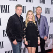 Aaron Henningsen 62nd Annual BMI Country Awards