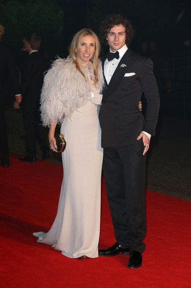 Skyfall - Royal World Premiere - Afterparty Arrivals