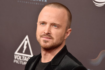 Aaron Paul 'Welcome Home' Premiere - Arrivals