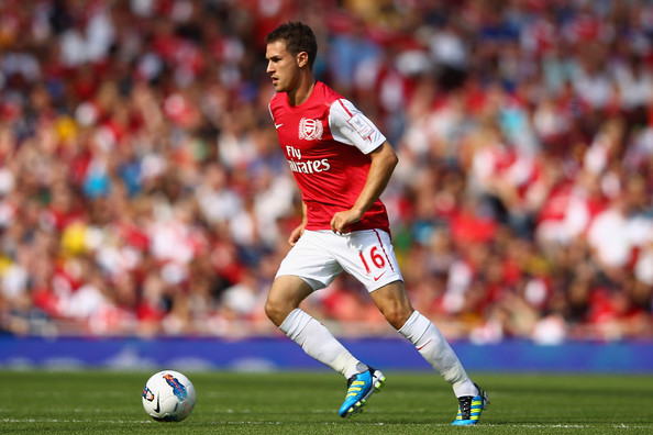 Arsenal v New York Red Bulls - Emirates Cup