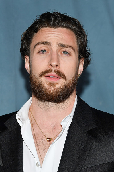 Aaron Taylor-Johnson P...