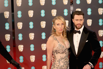 Aaron Taylor-Johnson EE British Academy Film Awards - Red Carpet Arrivals