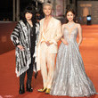 Aaron Yan 56th Television Golden Bell Awards in Taipei- Red Carpet