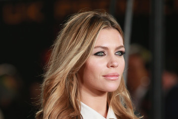 Abbey Clancy 'The Hunger Games: Mockingjay Part 2' - UK Premiere
