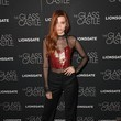 """Abbey Lee """"The Glass Castle"""" New York Screening"""
