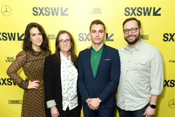 Abbi Jacobson '6 Balloons' Premiere - 2018 SXSW Conference And Festivals