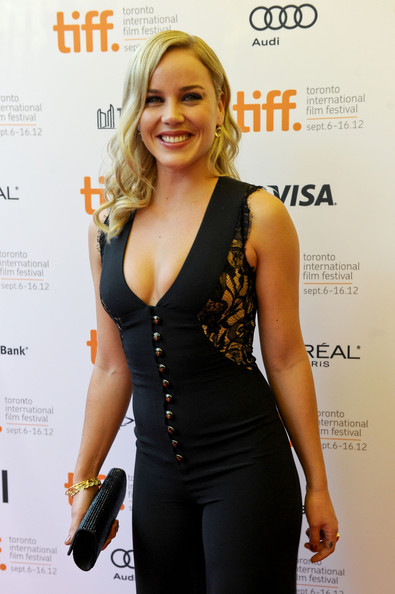 "Abbie Cornish Actress Abbie Cornish attends the ""Disconnect"" premiere ... Abbie Cornish"