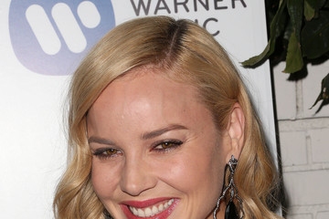 Abbie Cornish Warner Music Group's 2013 Grammy Celebration - Arrivals