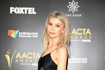 Abby Earl 6th AACTA Awards Presented by Foxtel | Red Carpet Arrivals