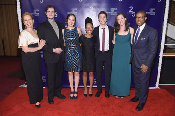 Abby Johnson The Center for Reproductive Rights Hosts 25th Anniversary Celebration - Arrivals