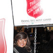 Abby Lee Miller The Salvation Army Presents The 2019 Celebrity Red Kettle Kickoff Honoring Danny Trejo