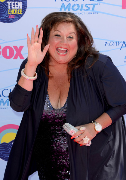 Abby Lee Miller At 14 | newhairstylesformen2014.com
