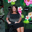 Abby Lee Miller Lifetime's Summer Luau - Arrivals