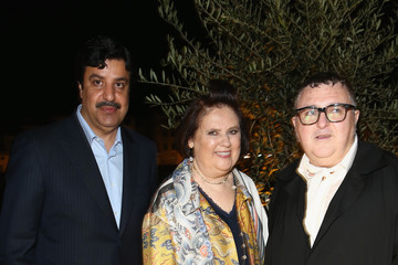 Abdul Aziz Al Rabban Conde' Nast International Luxury Conference - Conde' Nast International  And Place Vendome Qatar Party