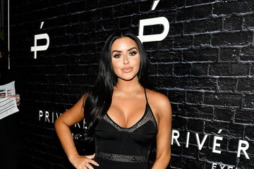 Abigail Ratchford Prive Revaux Launch Event - Arrivals