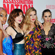 Abra Premiere Of Neon And Refinery29's 'Assassination Nation' - Arrivals