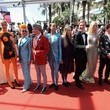 Abraham Lewis 'How to Talk to Girls at Parties' Red Carpet Arrivals - The 70th Annual Cannes Film Festival
