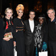 Abrima Erwiah Vogue Yoox Challenge - The Future Of Responsible Fashion Dinner Event