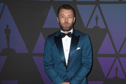 Joel Edgerton attends the Academy of Motion Picture Arts and Sciences' 10th annual Governors Awards at The Ray Dolby Ballroom at Hollywood & Highland Center on November 18, 2018 in Hollywood, California.
