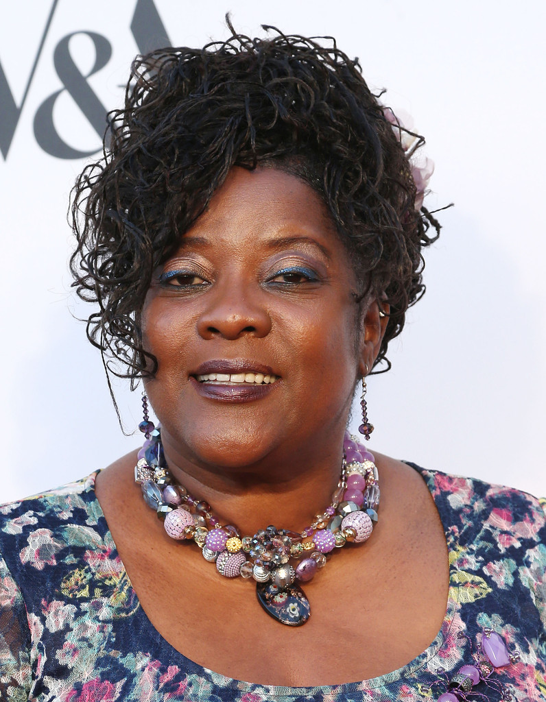 Watch Loretta Devine video