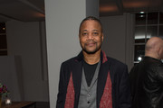 Actor Cuba Gooding Jr. attends The Academy Of Motion Picture Arts & Sciences 2018 New Members Party at Top of the Rock's 620 Loft & Garden on October 1, 2018 in New York City.