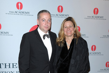 Seamus McGarvey Academy Of Motion Picture Arts And Sciences New York Oscar Night Party