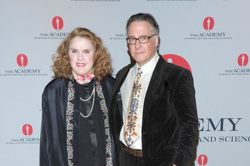 Mitchell Lichtenstein Academy Of Motion Picture Arts And Sciences New York Oscar Night Party