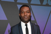 David Oyelowo hosts The Academy of Motion Picture Arts and Sciences' Scientific and Technical Awards Ceremony on February 09, 2019 in Beverly Hills, California.