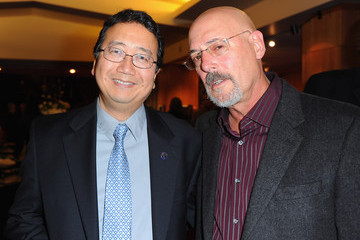 Michael Goi Academy Of Motion Picture Arts And Sciences Winter Exhibition Opening Reception