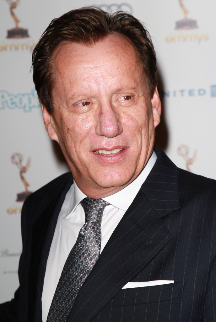 James Woods Photos Pho...