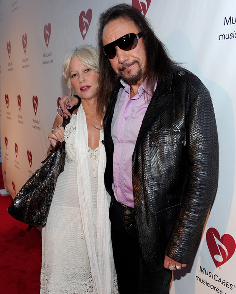 Ace Frehley Photos Photos 6th Annual Musicares Map Fund Benefit