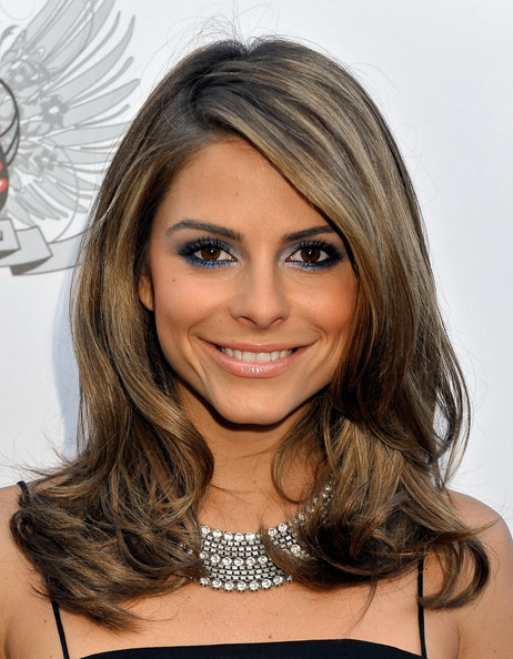 Maria menounos pictures aces angels celebrity poker - Maria gallay ...