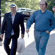 Rip Torn Actor Rip Torn Attends Burglary And Gun Charges Hearing