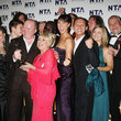 Steve McFadden Actress Barbara Windsor Turns 75