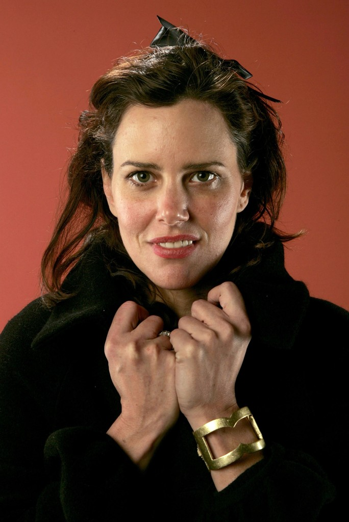 Actress Ione Skye Turns 40 - Zimbio